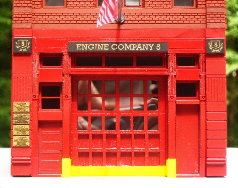 Fdny Engine Co 5